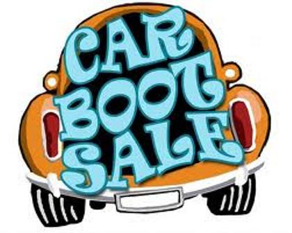 0315 Car Boot Sale