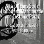 1031 New Orleans Halloween at the Reefs