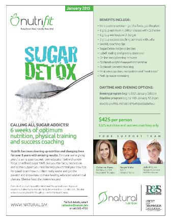 nutrifit detox