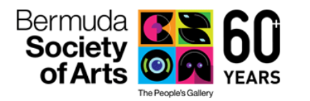 Bermuda Society of Arts BSoA Logo