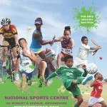 0911 Youth Sport Expo