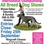 1024 BKC All Breed Dog Shows