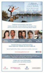 0429 Bermuda Yoga Festival