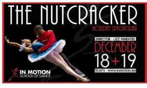 12118 Nutcracker Holiday Spectacular