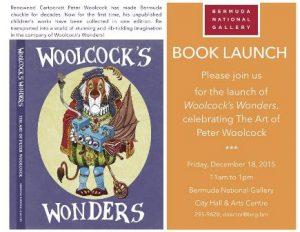 1218 Woolcocks Wonders