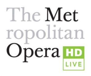 Metropolitan Opera in HD