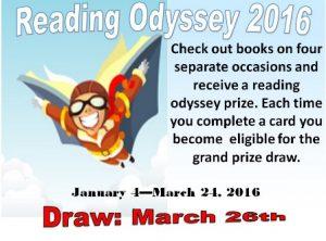 0104 Reading Odyssey