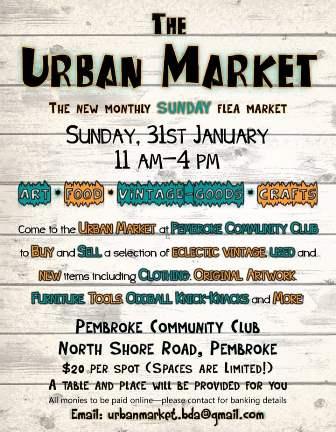 0131 Urban Market