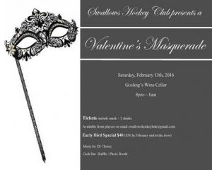 0213 Valentine's Masquerade