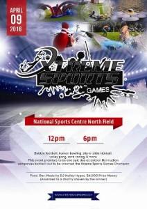 0409 XTreme Sports Games