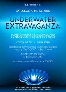 0423 BUEI Underwater Extravaganza