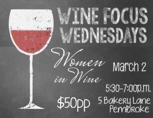 0302 Women in Wine