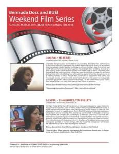 0320 Weekend Film Series