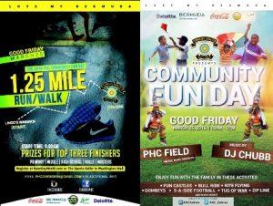 0325 PHC Community Fun Day Combo