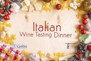 0407Italian Wine Tasting