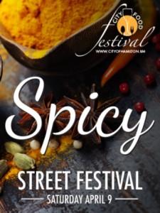 0409 City Street Food Festival
