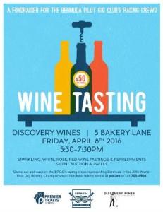 0408 BPGC Wine Tasting
