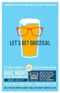 0418 Pub Quiz Night