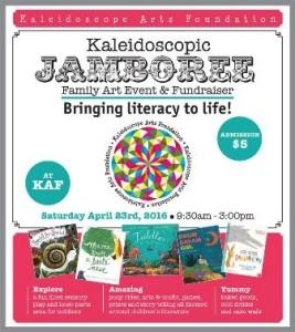 0423 Kaleidoscopic Jamboree