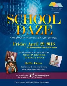 0429 School Daze