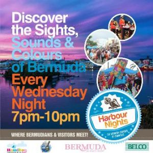 0504 Harbour Nights