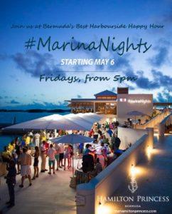 0506 Marina Nights