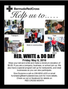 0506 Red White and Do Day