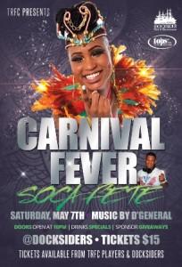 0507 Carnival Fever Soca Fete