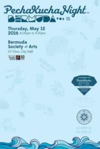 0512 Pechakucha Bermuda