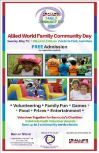 0515 Allied World Family Community Day