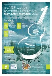 0527 Bermuda Guitar Festival