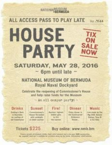 0528 House Party