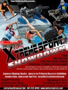 0612 TORC Extreme Sport Showdown