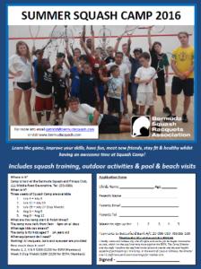 0704 Summer Squash Camp