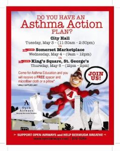 0504 World Asthma Day