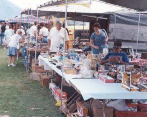 0507 Bermuda Flea Market