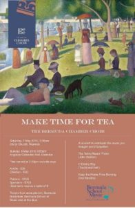 0507 Make Time for Tea