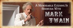 0509 A Memorable Evening in Bermuda with Mark Twain