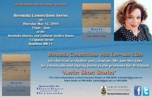 0512 Bermuda Connections with Lee-Ann Liles