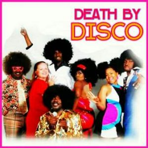 0519 Death By Disco