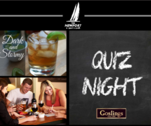 0530 Quiz and Stormy Night at Newport