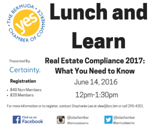 0614 Real Estate Compliance