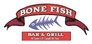 Bone Fish Bar and Grill Logo