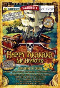 0610 Happy Arrrrrr Me Hearties