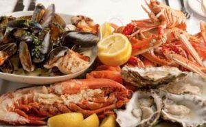 0610 Seafood Extravaganza