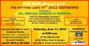 0611 Rhythm Lab Jazz Gathering