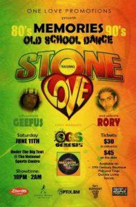 0611 Stone Love