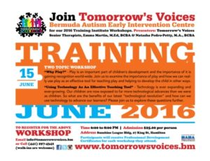 0615 Tomorrows Voices Workshop