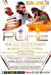 0619 Pure White Party