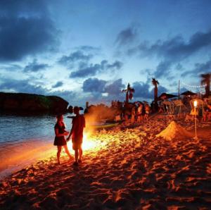 0624 Reggae Bonfires at Tobacco Bay
